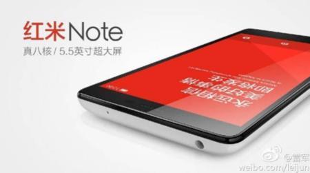 Según Xiaomi, su nuevo Redmi Note tendrá una autonomía de nada menos que dos días