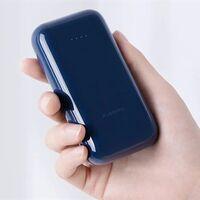 Xiaomi Power Bank Pocket Edition Pro: así es la nueva batería externa compacta de Xiaomi con carga rápida de 33W