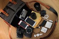 ¿Qué equipamiento fotográfico te va a acompañar durante tus vacaciones?: La pregunta de la semana