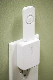 Powerblock y carga el iPod donde quieras
