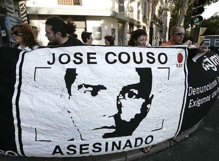 Javier Couso: 'El segundo golpe más demoledor para mi madre fue leer los papeles de WikiLeaks'