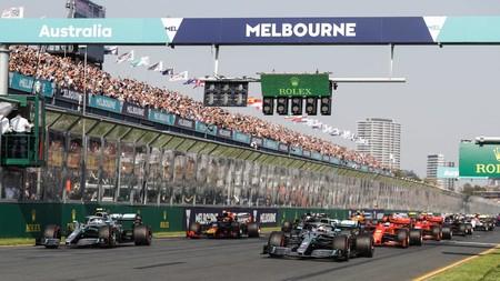 Lewis Hamilton empatando a Michael Schumacher y otros cinco récords que la Fórmula 1 puede batir en 2020