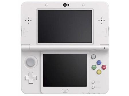 New Nintendo 3DS podría tener un aumento significativo en su memoria RAM
