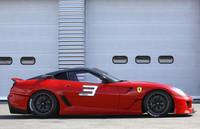 Confirmación oficial: Ferrari híbrido para Ginebra
