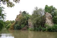 Parc des Buttes-Chaumont, una pequeña joya en el París más desconocido
