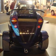 Foto 8 de 32 de la galería salon-del-automovil-de-madrid en Motorpasion Moto