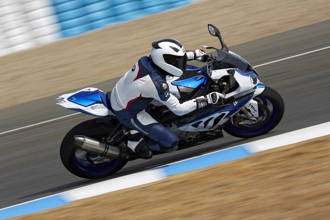Foto de BMW HP4, nueva mega-galería y vídeo en acción en Jerez (111/155)