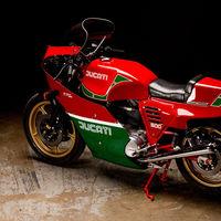 ¡Mejor que nueva! Mucho mimo y horas de trabajo para devolver a la vida esta Ducati 900 MHR Mille