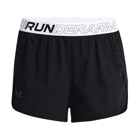Shorts De Mujer Airvent Under Armour