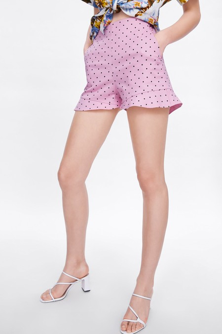 Pantalon Corto 10
