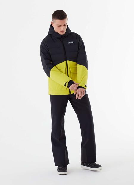 Colmar Ski Invierno 2020