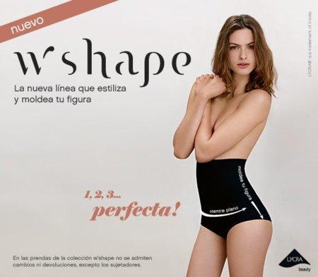 women secret shape