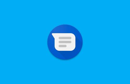 Google Messenger 2.0 mejora su interfaz y se prepara para Android Nougat