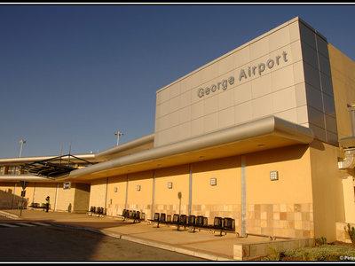 Sudáfrica tiene un aeropuerto que funciona totalmente con energía solar