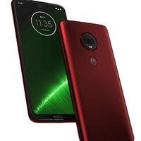 Los Moto G7 están más cerca que nunca: Motorola invita a un evento el 7 de febrero en México