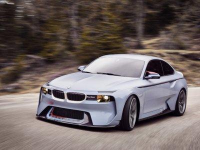BMW 2002 Hommage, el M2 que debería ser