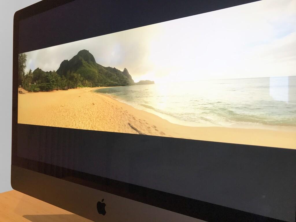 Descanse en paz: el iMac Pro desaparece definitivamente de la web de Apple™