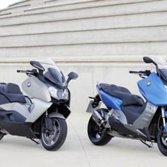 Foto 42 de 83 de la galería bmw-c-650-gt-y-bmw-c-600-sport-accion en Motorpasion Moto