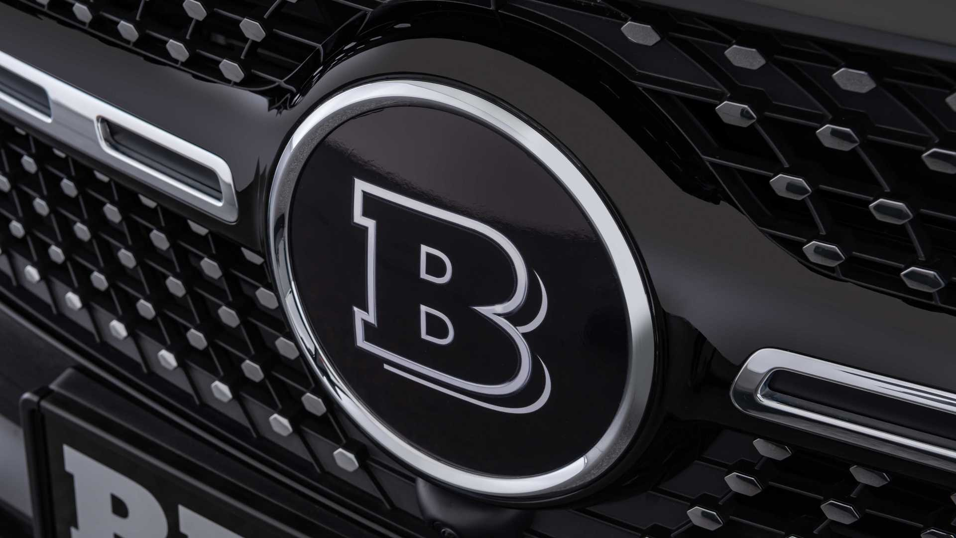 Foto de Mercedes-Benz GLB by Brabus (15/27)