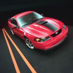 Foto 25 de 70 de la galería ford-mustang-generacion-1994-2004 en Motorpasión