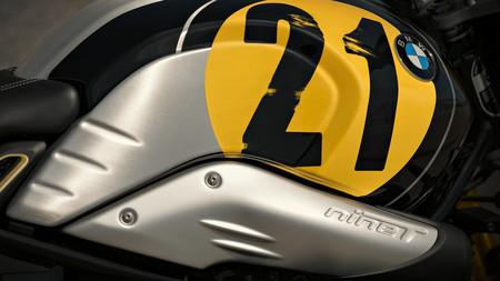 Mecanizados, acabados a mano y personalización total. Así es BMW Motorrad Spezial, lo más cool de BMW