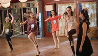 'The New Normal' y 'Bunheads' aterrizan en Fox España