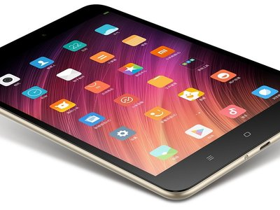 Tablet Xiaomi Mi Pad 3, con 4GB de RAM, por 182 euros con este cupón