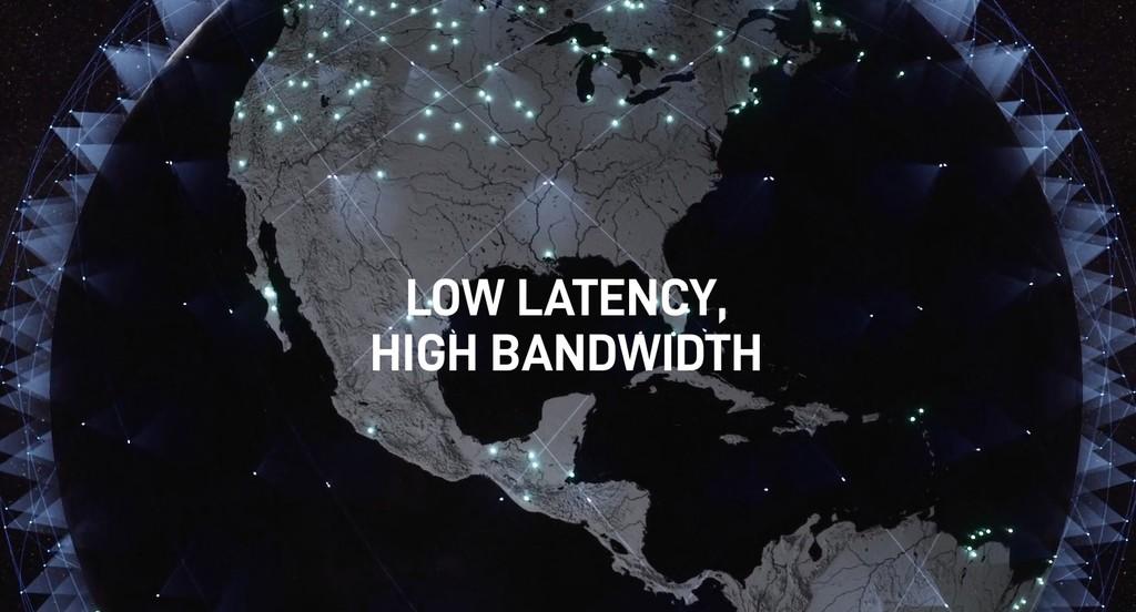 Elon Musk publica el primer tweet vía Starlink y planea llevar al espacio 42.000 satélites para dar Internet en 2020