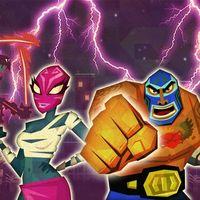 Guacamelee! Super Turbo Championship Edition está disponible para descargar gratis en Humble Bundle por tiempo limitado