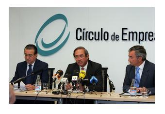 El Círculo de Empresarios pide medidas del gobierno