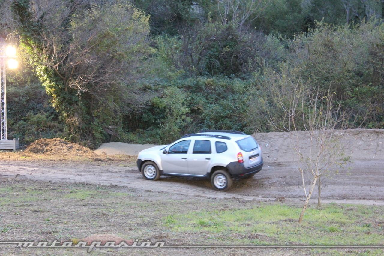 Foto de Dacia Duster 2014 - presentación (20/59)