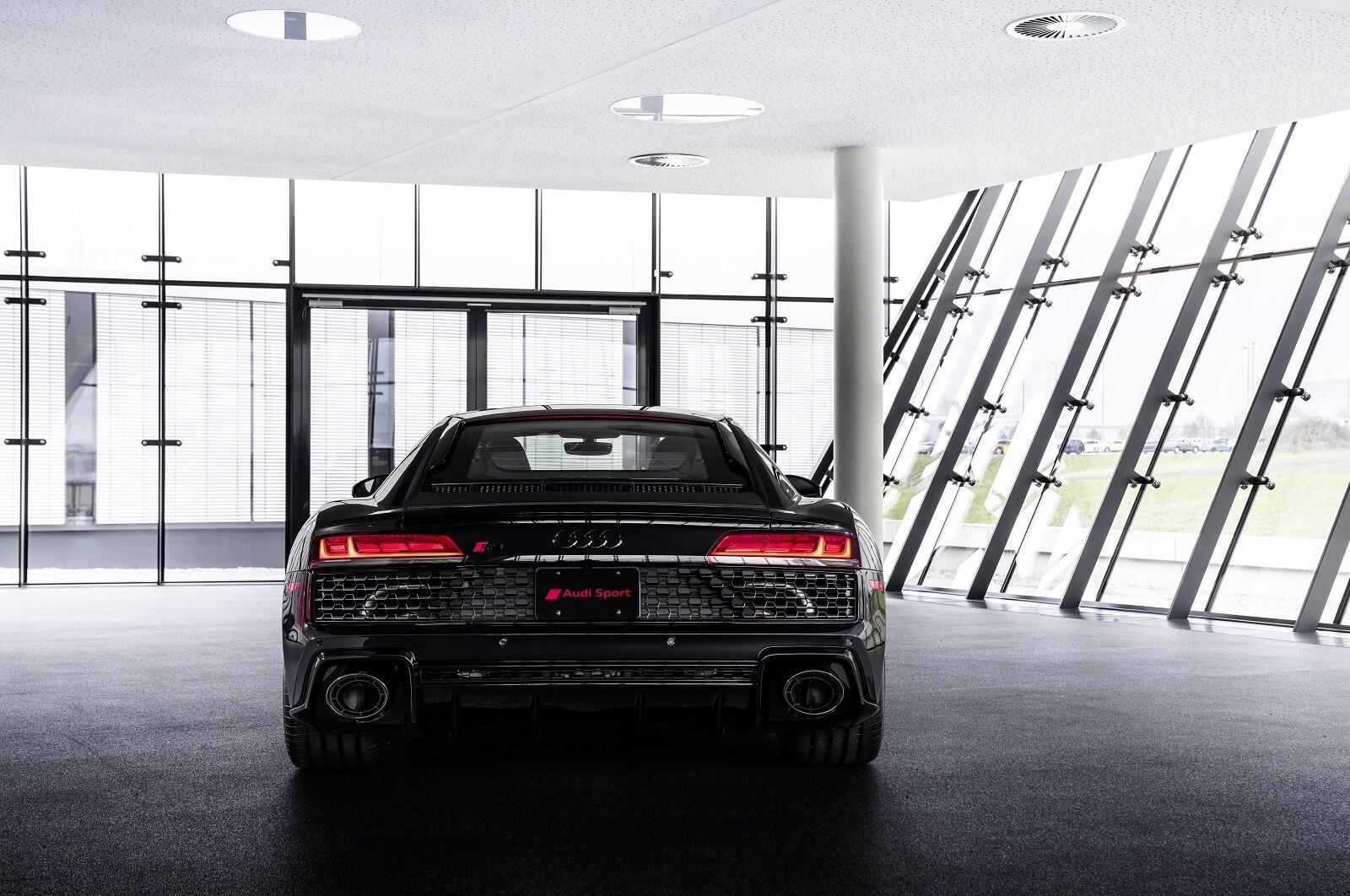 Foto de Audi R8 RWD Panther Edition (7/30)