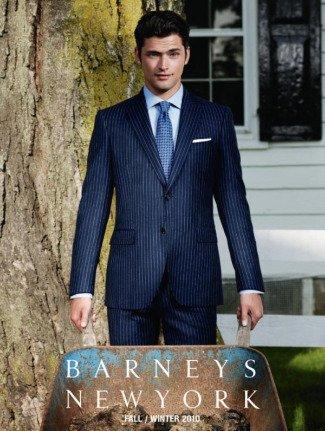 Barney's y su nueva campaña para el Otoño-Invierno 2010/2011