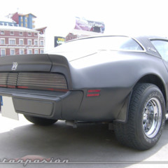 Foto 70 de 100 de la galería american-cars-gijon-2009 en Motorpasión