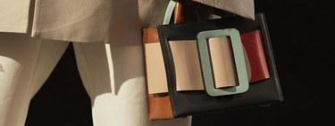 Clonados y pillados: el bolso más mítico de Boyy aparece en la nueva colección de Zara