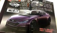 Nissan GT-R 2016, 800 CV de pura especulación
