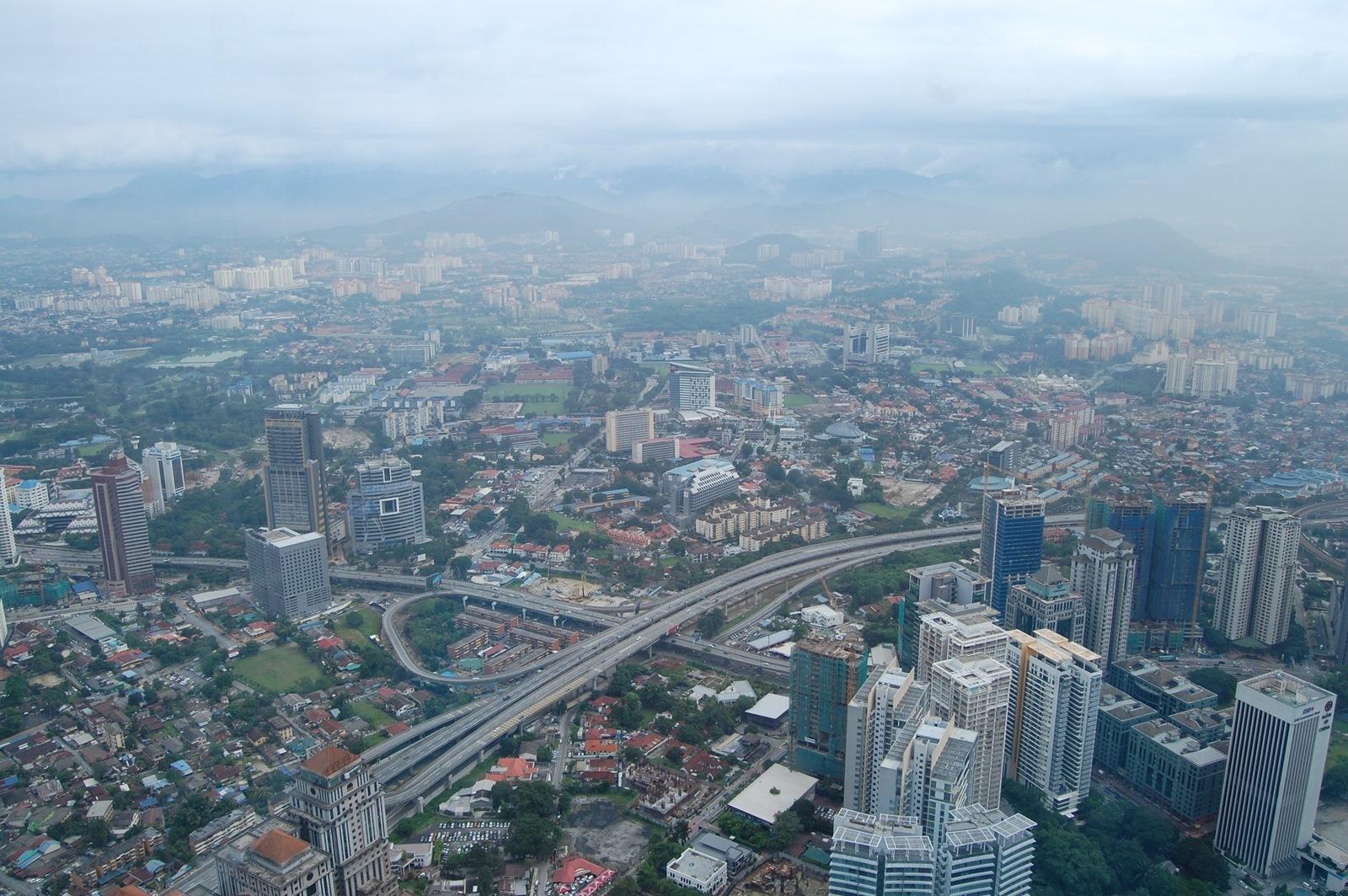Foto de Visitando Malasia, días uno y dos (10/95)