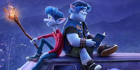 La divertida pero nada revolucionaria 'Onward' abre el camino en la decisión de Pixar de dejar descansar sus franquicias