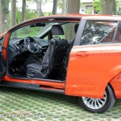 Foto 2 de 36 de la galería ford-b-max-presentacion en Motorpasión
