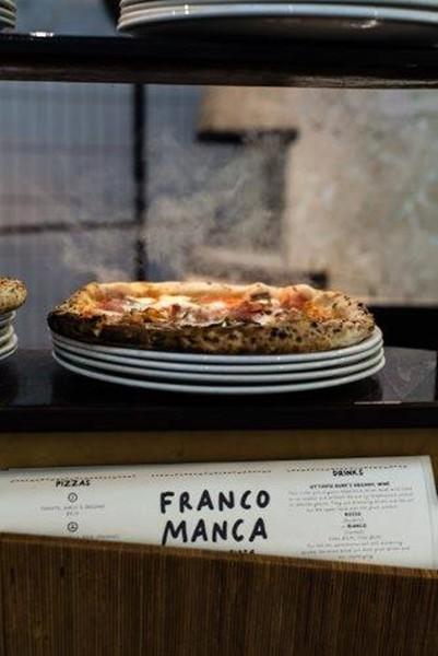 ¿Dónde puedo comer una pizza de calidad y barata? ¡Por todo Londres!