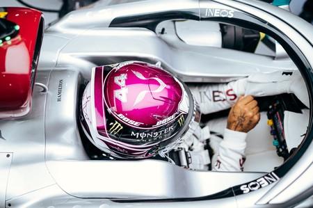 Mercedes vuelve a revolucionar la Fórmula 1: su nuevo volante móvil cambia el ángulo de las suspensiones