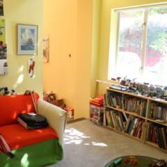 Foto 12 de 17 de la galería una-casa-de-una-comisaria en Decoesfera