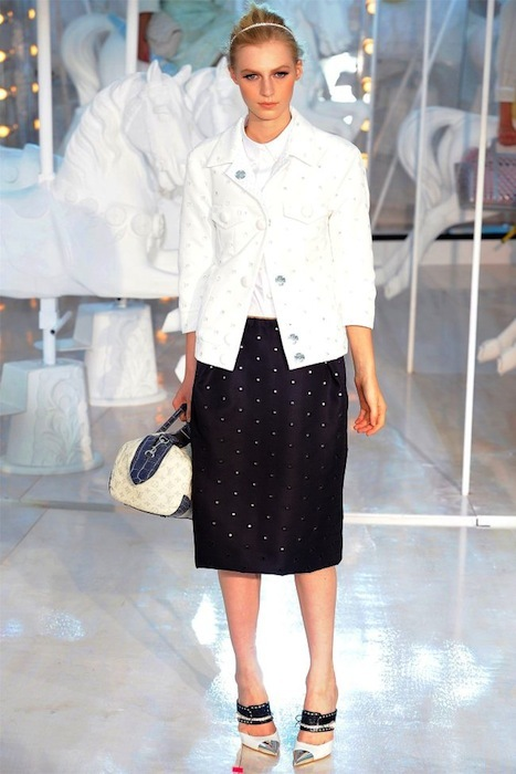 Foto de Louis Vuitton Primavera-Verano 2012 (16/48)