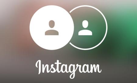 Así puedes usar varias cuentas en Instagram para Android