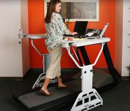 08 Treadmill Desk