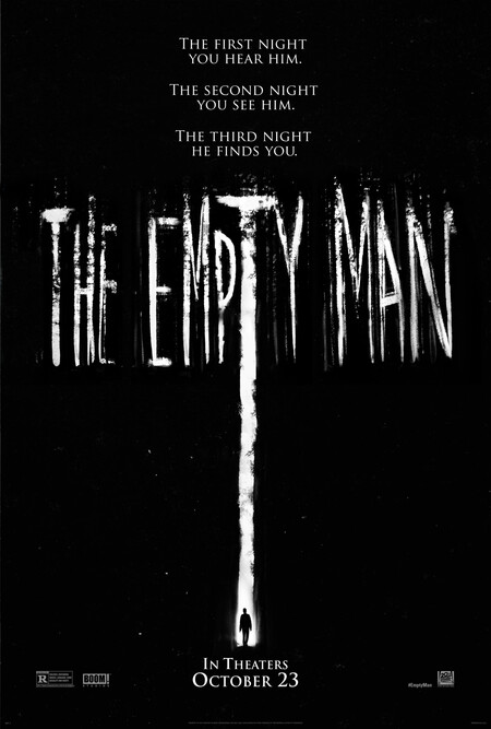 The Empty Man Poster Scaled