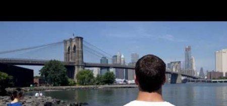 Vídeo: recorriendo Estados Unidos de costa a costa a pie, y en 2 minutos