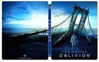 'Oblivion', descubre sus ediciones en blu-ray y dvd