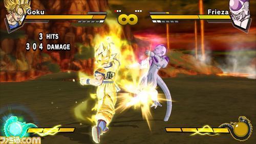 Foto de Dragon Ball Z: Burst Limit (74/109)