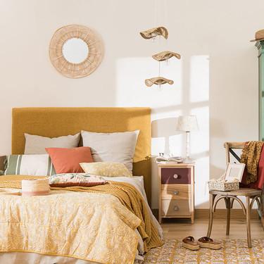 Con la nueva tendencia decorativa Tuscany Maisons du Monde se adelanta a la primavera con unos deliciosos aires italianos